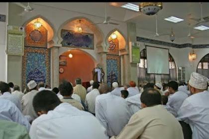 Hukum Meninggalkan Shalat Jum'at 3 Kali dalam Islam