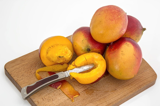 Benefits and Characteristics of Mango
