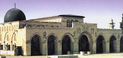 Masjid Al-Aqsho