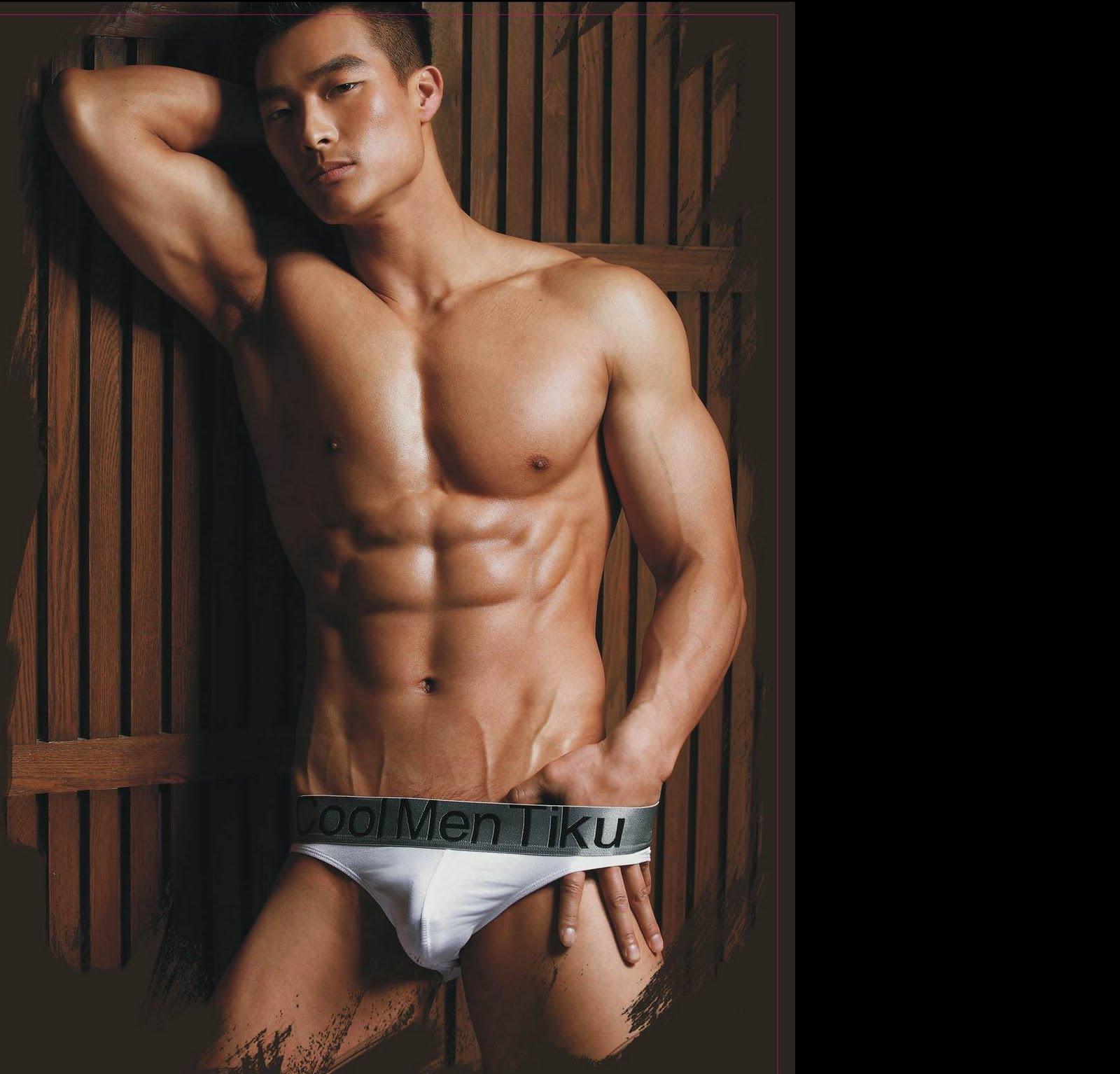 эротическое фото корейских мужчин - 1
