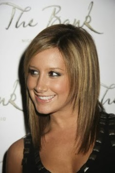 Medium layered haircuts - Medium layered hairstyles.