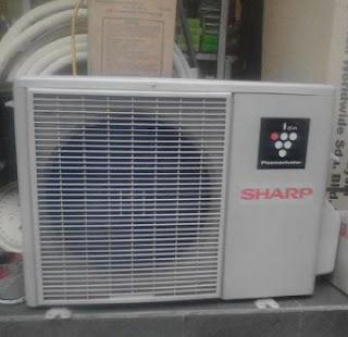 Definisi AC, Air Conditioner