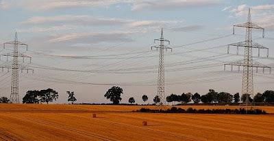 Tarifas de electricidad o tarifas de la luz