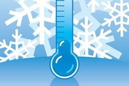Suhu Udara Diperkirakan Akan Turun Hingga 9° Minggu Depan