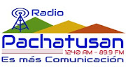 Radio Pachatusan 1240 AM