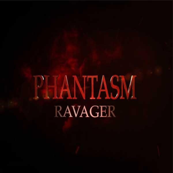 Phantasm: Ravager, Film Phantasm: Ravager, Sinopsis Phantasm: Ravager, Poster Film Phantasm: Ravager
