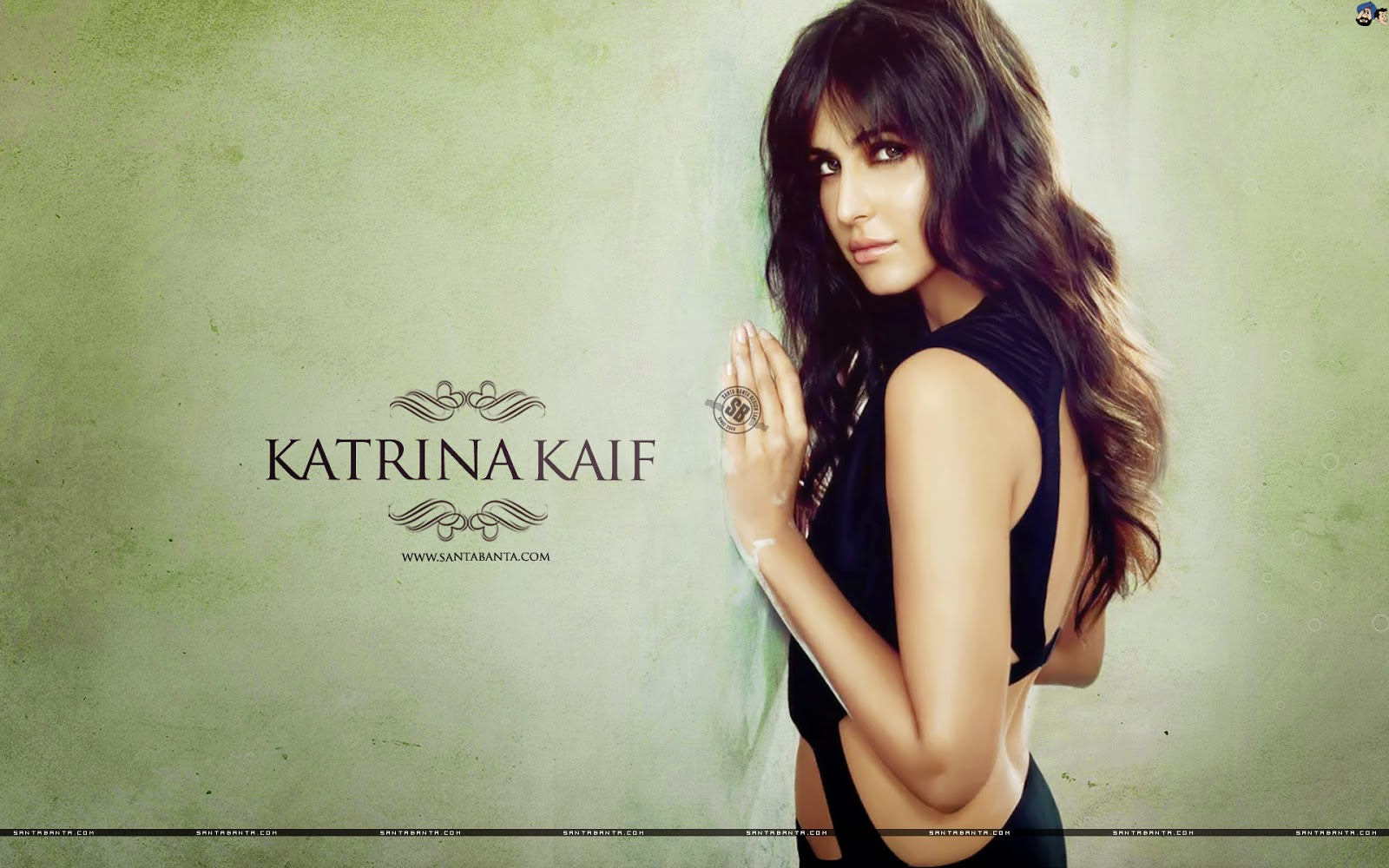 Katrina Kaif Seksi Wallpaper 16