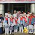 Sowa'a Laoli Berangkatkan 9 Calon Jamaah Haji Kota Gunungsitoli