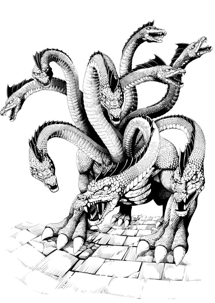 Rey Hidra