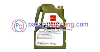 Jual Eneos Molybdenum SL/CF 10W-40