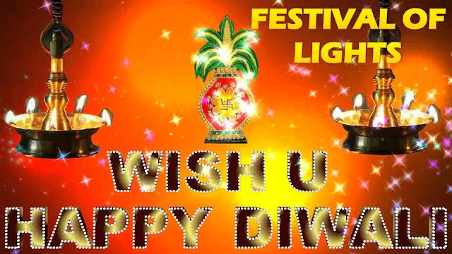 Happy Diwali Wallpaper HD Widescreen