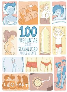 100 Preguntas sobre sexualidad adolescente