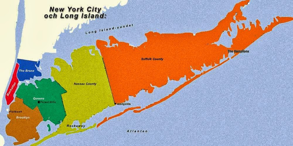Long Island County - Best Island For Visit 2019 on