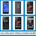 Thay màn hình Sony Xperia XZ Premium giá rẻ