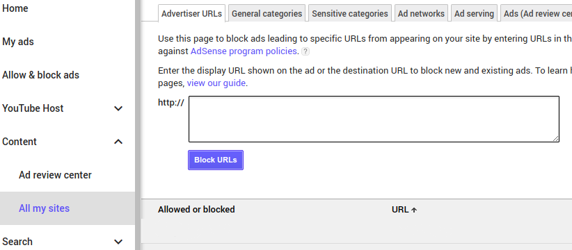 Easily Block Competitor Ads in Google Custom Search (CSE