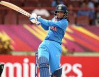 ICC Women's T20I Rankings