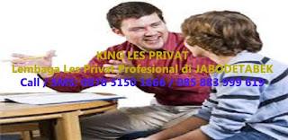 Guru les privat bahasa inggris di jakarta