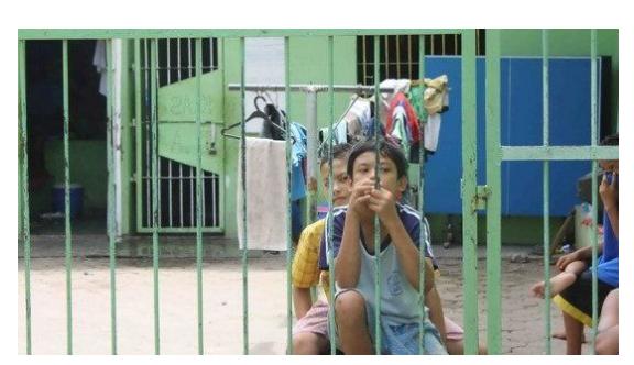 Hasil gambar untuk Inilah Arif Bocah Usia 7 Tahun Yang Membunuh Preman Pasar Pembunuh Ayahnya