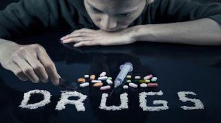 Waspadai dan Kenali Ciri Ciri Pemakai Narkoba