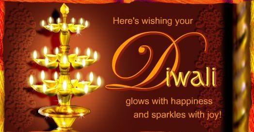 Happy Diwali Photo 3