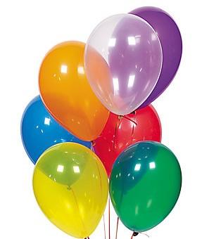 Vinyl Quot Balloons Quot