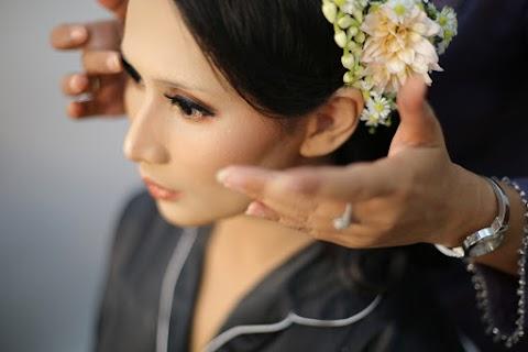 10 Tips Memilih MUA Wedding atau Perias Pengantin ala Rara Mispawanti