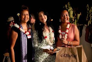 OluKai's Partnership with TEDxMaui Creates Enduring, Passionate Global Event 12