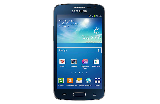 Samsung Galaxy Express 2 Specifications - Inetversal
