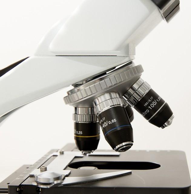 Randkowe mikroskopy