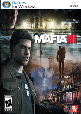 Mafia III PC Download