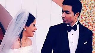 Asin married with Rahul Sharma