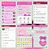 NS WhatsApp v6.11 Latest Update Hellokit Girls Mods Edition Version By Soraya oliveira Download Now