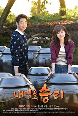 Drama Korea Victory Of Tomorrow Yang Menarik