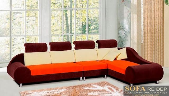 Sofa góc G066