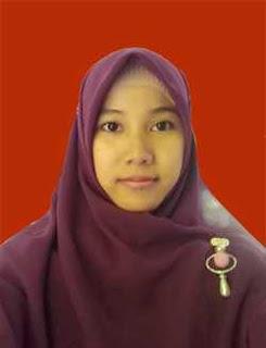 Tika Saripah,S.Ag.