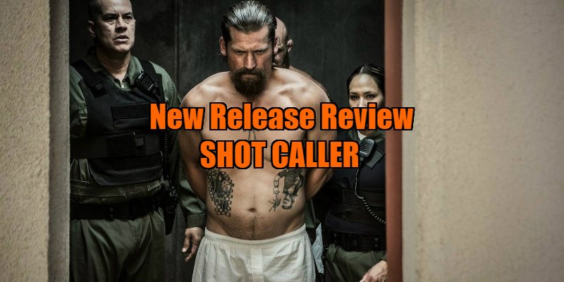 shot caller review