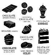 Cr8ive ME: A Chocolate Affair Blog Hop