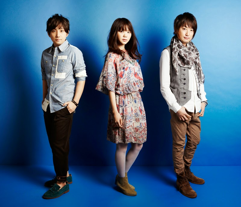 「いきものがかりの みなさん、こんにつあー!! 2015 ~FUN! FUN! FANFARE!~」大阪城ホールライブ