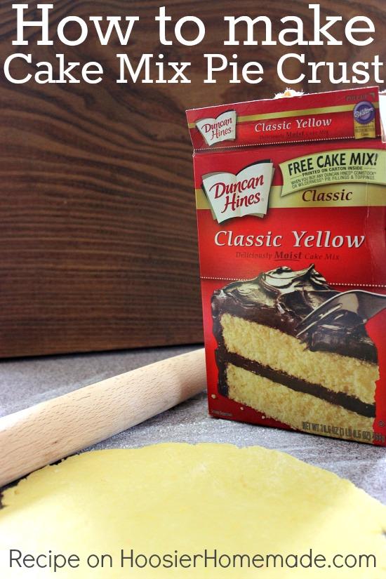 Duncan Hines Super Moist Cake Mix