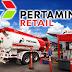 PT Pertamina Retail - Recruitment For Employee and Industrial Relations SPV Pertamina Group November 2016