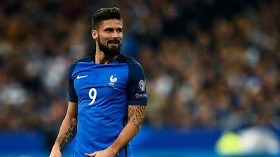 Uma noite com... #149 - Especial Mundial 2018 Olivier Giroud