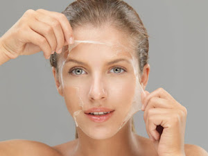 Peeling facial, múltiples beneficios