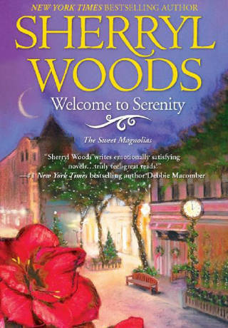 Sherryl Woods - Welcome to Serenity PDF-EPUB