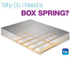 Sleep Master Smart Box Springs