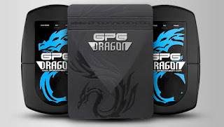 GPG Dragon Latest Version V4.53c Full Crack Setup With Driver Free Download