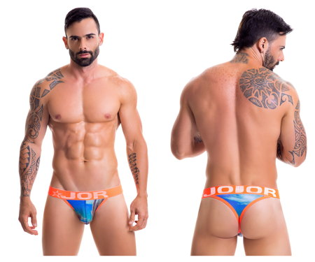 JOR Tatacoa Thongs Tバック