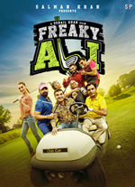 Watch Freaky Ali (2016) DVDRip Hindi Full Movie Watch Online Free Download