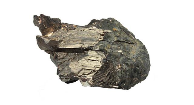 bismuto nativo cristal steven universe | foro de minerales