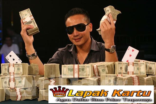Titik Keberhasilan Seorang Master Judi Poker Online - Jagadpoker