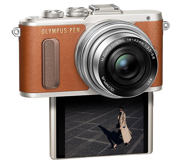 Olympus PEN E-PL8 – The Perfect Camera for Bloggers